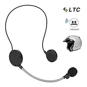 LTC M1 Handsfree Wireless Motorcycle Helmet Headset