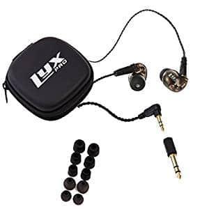 LyxPro ERP-10 in-Ear Monitors