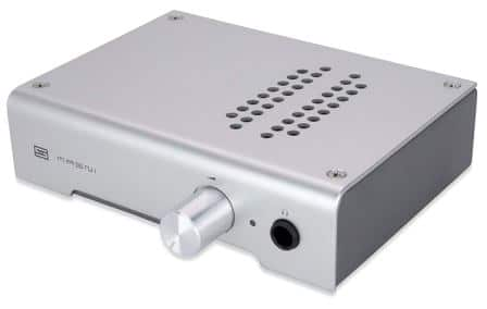 Schiit Magni 3 Headphone Amp and Preamp