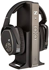 Sennheiser Wireless Headphones