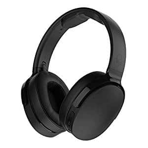Skullcandy Bluetooth Wireless Over-Ear Headphones