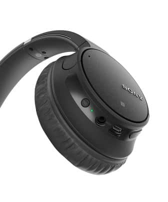 Sony WH-CH007 Headphones Review