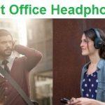 Top 15 Best Office Headphones in 2020 - Ultimate Guide