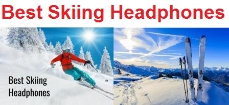 Top 15 Best Skiing Headphones in 2019 - Complete Guide