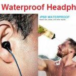 Top 15 Best Waterproof Headphones in 2020 - Ultimate Guide