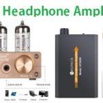 Top 20 Best Headphone Amplifiers in 2020 - Ultimate Guide