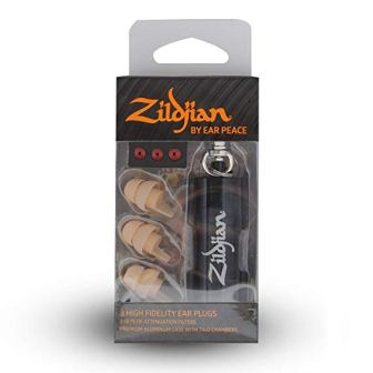 Zildjian HD EarPlugs – Light