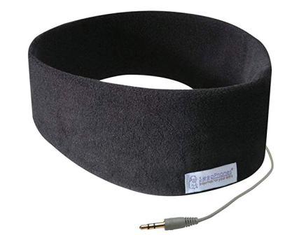 AcousticSheep SleepPhones Classic Headphones for Sleep