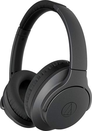 Audio-Technica ATH-ANC700BT Quiet Point