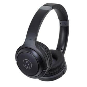 Audio-Technica Bluetooth Wireless On-Ear Headphones