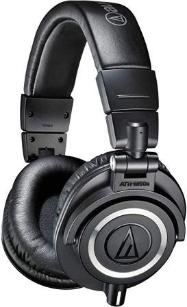 Audio-Technica Professional Headphones