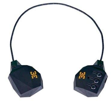 BE Headwear BEL3.0 Bluetooth Headset- Drop in Headphones