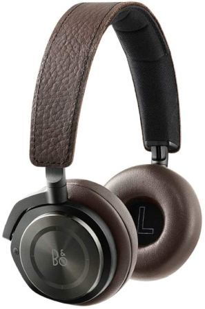 Bang & Olufsen Beoplay H8 Wireless On-Ear Headphone
