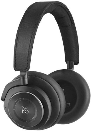Bang & Olufsen Beoplay H9 3rd Gen Wireless Over-Ear Headphones