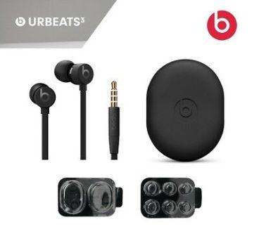 Beats urBeats3 Earphones Review