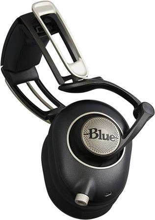 Blue Sadie Premium Headphones