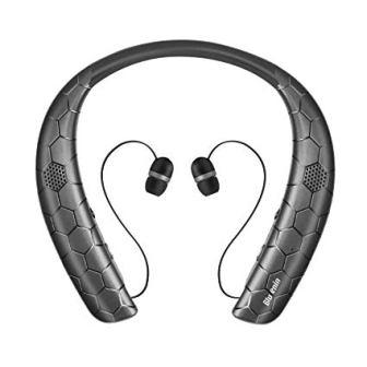 Bluenin Bluetooth Speaker Headphones
