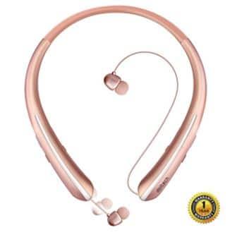 Bluetooth Retractable Headphones Sports