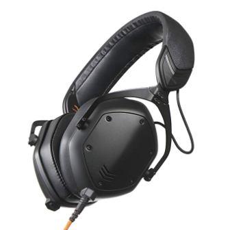 Crossfade M-100 Master Over-Ear Headphone