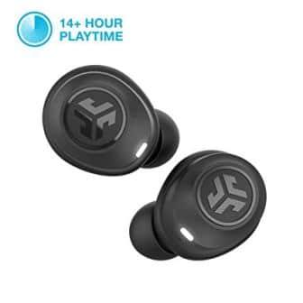 JLab Audio JBuds Air True Wireless Signature Earbuds
