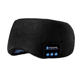 Joseche Bluetooth Sleeping Eye Mask Headphones