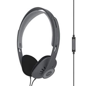 Koss KPH30iK On-Ear Headphones