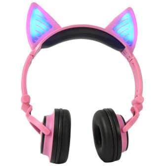 LIMSON Cat Ear Headset
