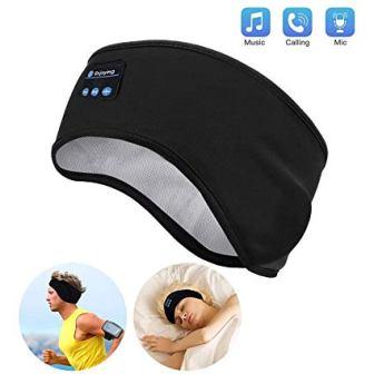 Lavince Bluetooth Sleep Headphones