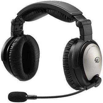 Lightspeed SIERRA ANR Aviation Headset