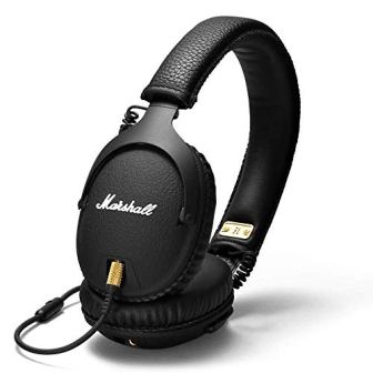 Marshall M-ACCS-00152 Monitor Headphones