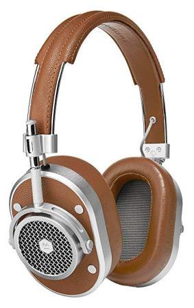 Master & Dynamic Closed-Back Headphones