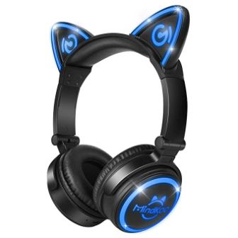 MindKoo Over-Ear Wireless Headphones