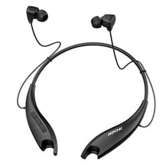 Mpow Jaws Upgraded Gen5 Bluetooth Headphones