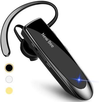 New Bee B41 Bluetooth Headset