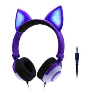 ONTA Kids Headphones for Boys and Girls
