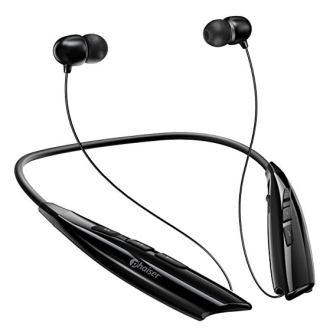 Phaiser BHS-950 Bluetooth Headphones