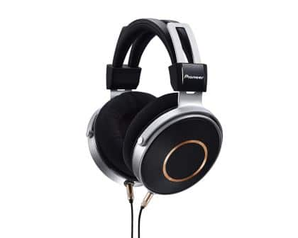 Pioneer Hi-Res Fully Enclosed Dynamic Audiophile Grade Headphones