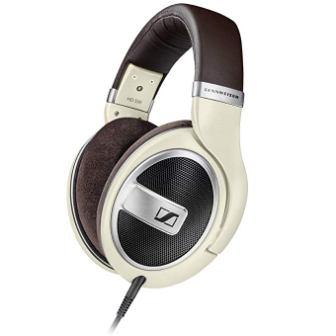 Sennheiser Open-Back Headphone