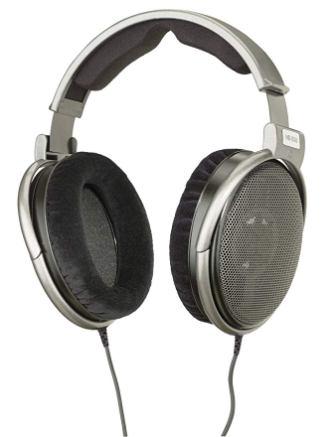 Sennheiser Open-Back Professional Headphone
