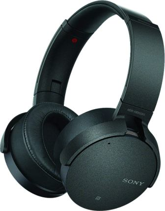 Sony XB950N1 Extra Bass, Wireless and Noise Canceling Headphones