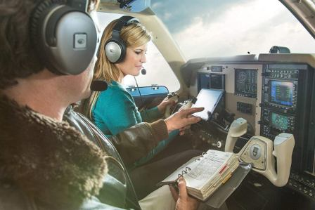Top 15 Best Aviation Headsets in 2019