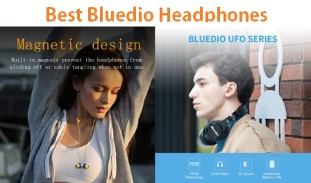 Top 15 Best Bluedio headphones in 2019