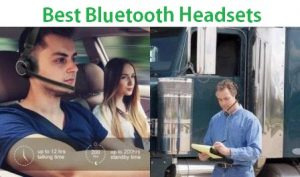 Top 15 Best Bluetooth Headsets in 2019