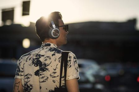 Top 15 Best Fashion Headphones in 2019