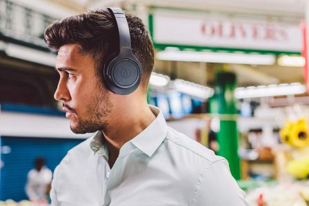 Top 15 Best Headphones for Rock and Metal in 2019