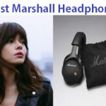 Top 8 Best Marshall Headphones in 2020 - Guide & Reviews