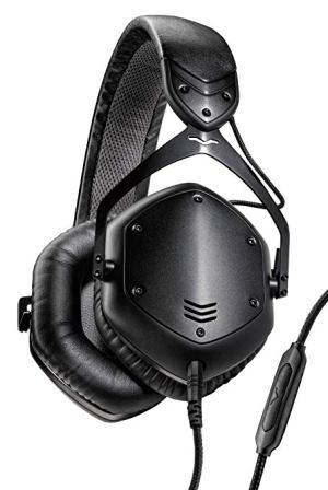 V-MODA Crossfade LP2 Limited Edition Over-Ear Headphone