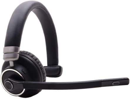 Willful M91 Bluetooth Headset with Microphone
