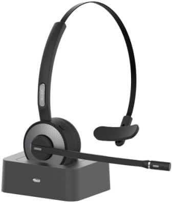 YAMAY Bluetooth Headset BH-M98