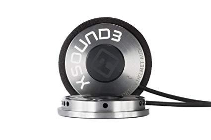 iASUS XSound 3 High Definition Helmet Speakers